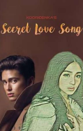 Secret Love Song (JaDine AU) by kooridenka