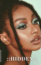HIDDEN| cth:: BOOK 1 by BBQSOS_