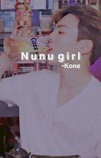 Nunu girl [ Shownu X F. Reader ]  by cheeto_number_k