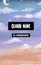 {cloud nine; ksimon} by soulofheathens
