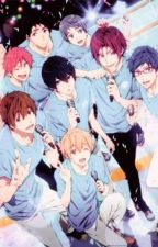 Free! x Reader One Shots by ashleymaeeeee