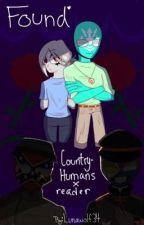 Found by Lunawolf34