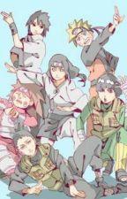 Naruto Boyfriend Preferences/Scenarios by hammockbabe