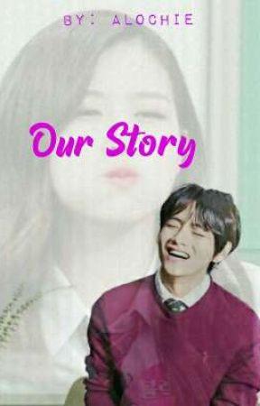 Our Story | Taerosé by Kim_ALochie
