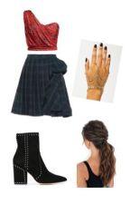 Outfits  by CyndiMatt