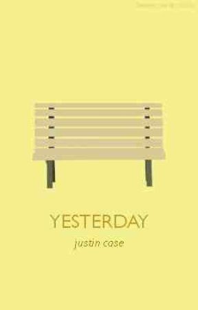 Yesterday by defend