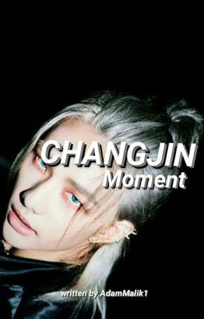 Changjin Moment 🎈 by AdamPangestu0