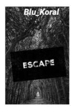 Escape  by Blu_Koral
