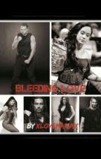 Bleeding Love (I'm In Love With AJ Lee Book 2) by xLoveMariax