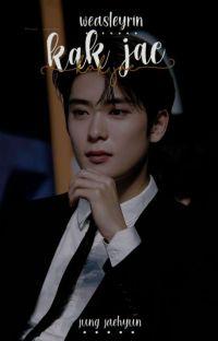 .•♫•Kak Jae•♫•.  cover