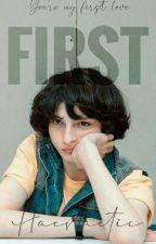 FIRST(M.W.) by haestaetic