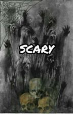 Scary Stuff by Raina_abucejo