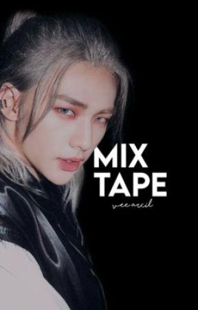 MIXTAPE | hyunin ✓ by TAR0BUNS