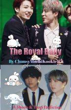 The Royal Baby || Jikook & Taegi by ClumsyMochiKookie95