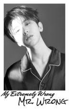 Mr. Wrong [Cai Xukun]✔️ by hunnyuwu