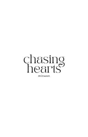 ⌗ chasing hearts | meanie by minjhwonu