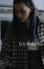 Is It Really You?  Alec Volturi by k_marie1208