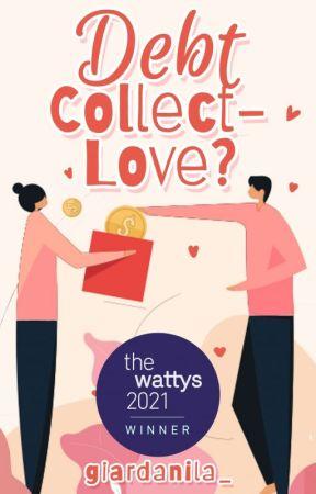 Debt Collect-Love? by giardanila_