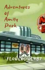 Adventures of Amity Park by flowergirl487