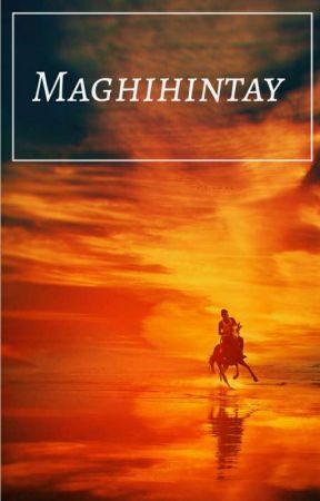 Maghihintay by dandelionLCI
