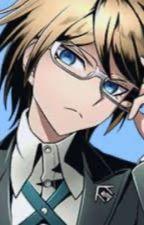 Byakuya X Reader by kit-the-science-guy