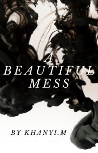 A Beautiful Mess. cover