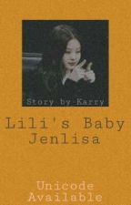 Lili's Baby by ahboskiey