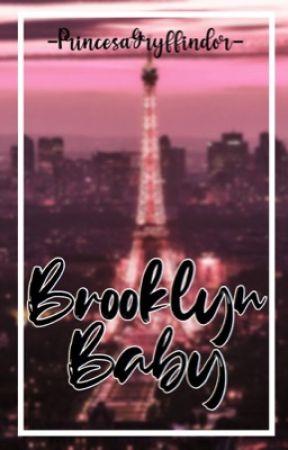 Brooklyn Baby [Marinette x OC] by -PrincesaGryffindor-