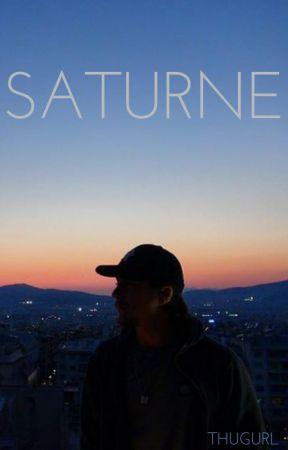 saturne // nekfeu by thugurl