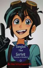 Tangled: The Series (Varian x Reader) by OneArtsyGamer03