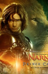 Las Crónicas de Narnia: El Príncipe Caspian - Fanfiction - Edmund y _______ cover