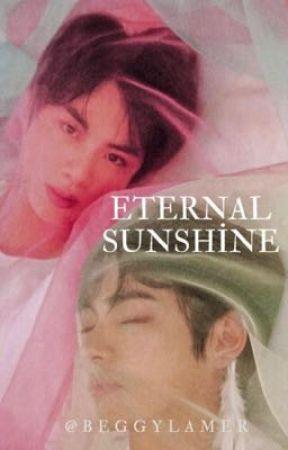 Eternal Sunshine   TAEJİN/VJİN by beggylamer