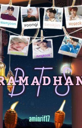 BTS RAMADHAN/RAYA✨ by aminrif17