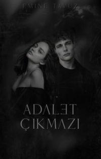 ADALET ÇIKMAZI. cover