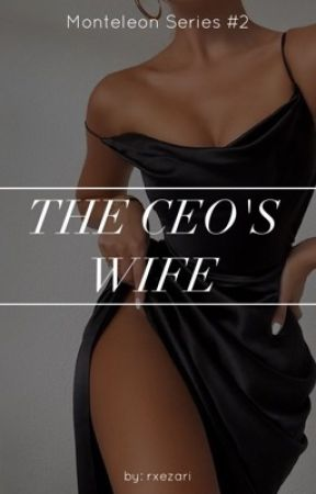 The CEO's Wife: Asherah  by rxezari