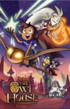 The Owl House Daughter Scenarios by Fantasy_Simp