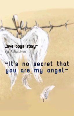 זה לא סוד שאתה המלאך שלי | It's no secret that you are my angel