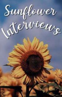 Sunflower Interviews  cover