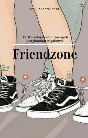 Friendzone by _intanmhswri