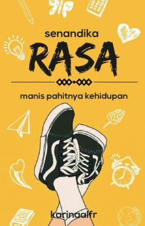 RASA [END] by Karinaalfr