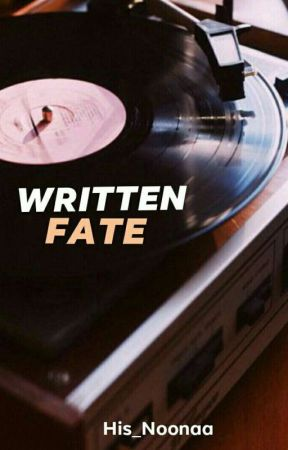 Written Fate by His_Noonaa