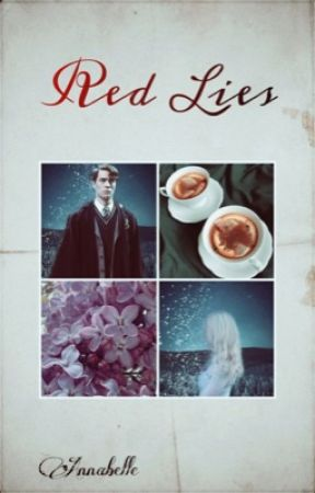 Red Lies  |Tom Riddle| by Red_x_Raven