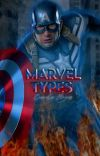 Marvel Types.❁ཻུ۪۪⸙͎ +˚. cover