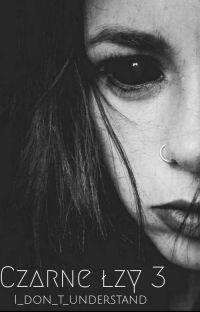 Czarne łzy 3 cover