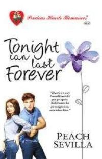 Tonight Can Last Forever - Published under PHR cover