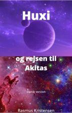 Huxi og rejsen til Akitas by Rasmus_Kristensen