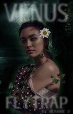 VENUS FLYTRAP. ❪ Natasha Romanoff ❫ ✓ by lahotaste