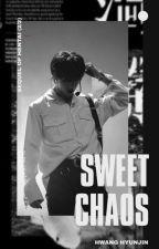 Sweet Chaos | Hwang Hyunjin [2/2] by Lionheartt_69