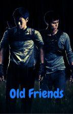 Old Friends ~ Teen Wolf/Maze Runner by NyaGordon-X