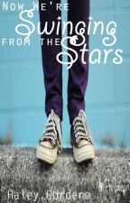 Now We're Swinging From The Stars (Jordan Witzigreuter) by fadedcameras